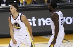 NBA》浪花弟:我不想回家 這才是勇士真面目