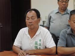 綠營基市黨部主委選舉 張錦煌7票險勝陳東財