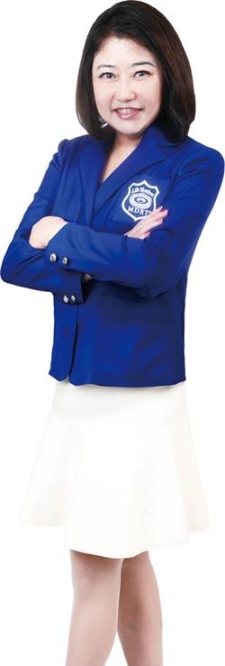保險達人-魏瑞玉 用真誠、專業待客 成就事業最高榮耀