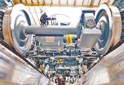 中美經濟新冷戰 鎖定核芯科技