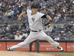 MLB》完全壓制大谷 田中將大率洋基奪勝