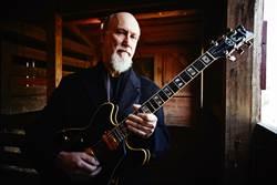 睽違九年 爵士樂壇吉他變色龍約翰史考菲再度來台