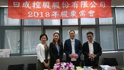 日成-KY強攻大陸電商零售 開發歐美新客戶