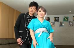 張秀卿最疼師弟吳俊宏 「他是我跟老公的電燈泡」