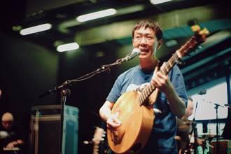 林生祥入圍金曲3獎項 將辦出道20周年音樂會