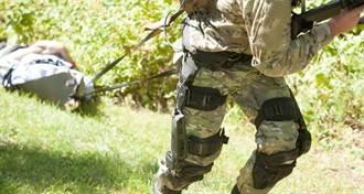 美國陸軍將在12月試用機械外骨骼