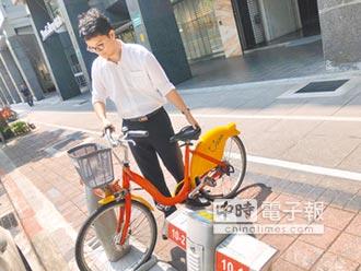 公共自行車興盛 你的安全保障足夠嗎?
