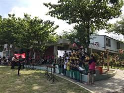 台南市實驗學校多元展能 虎山實小人人都是主角