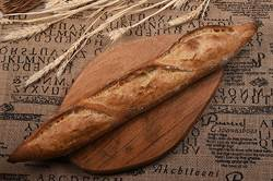 獨家》麵包佐餐學問大!東京米其林御用麵包大師來台傳藝