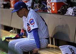 MLB》曾仁和低潮 小熊投手協調員這麼說