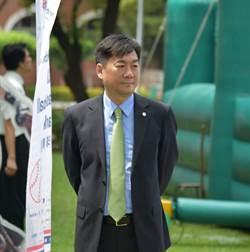 賴清德子弟兵陳宗彥 接任內政部政務次長