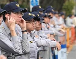 警察加薪案三讀通過 警政署長:實質加薪 有長期效益