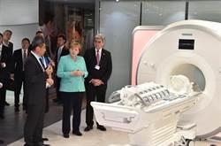 陸媒:德總理梅克爾在大陸受了震撼 回國就開AI 峰會