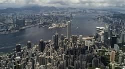 調查:香港寫字樓租金全球最貴 頂級每坪月租2萬