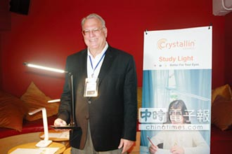 光聚合科麗光學膜 護眼利器