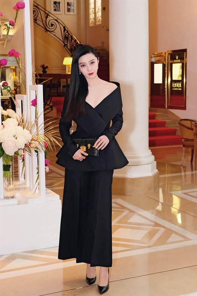 (圖/Givenchy Haute Couture)