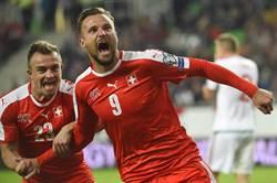 世足》倒數15天-瑞士最佳陣容 就怕前鋒不給力