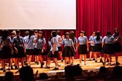 社區服務不是「沾醬油」 淡江大學蘭陽校園師生展成果