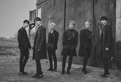 VIXX慶出道6週年 新輯魅色香噴噴
