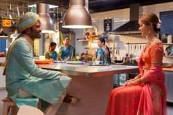 印度男星發功撩妹 網友笑:原來IKEA是撩妹聖地
