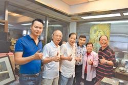 溫兆安在廣州 打造東方翡冷翠