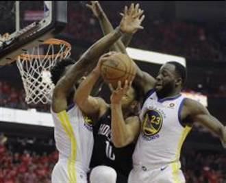 NBA》西決第七戰腳踝扭傷 卓雷蒙格林:不嚴重