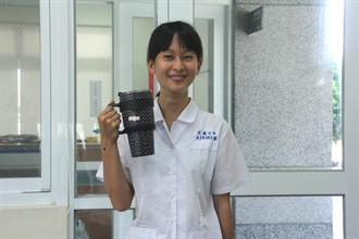 陪伴盲生、推廣無痕飲食 花女三畢業生獲頒特殊獎項