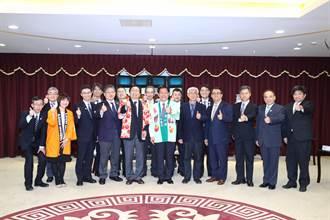台中強化與國際交流與日本合作互動成果豐碩