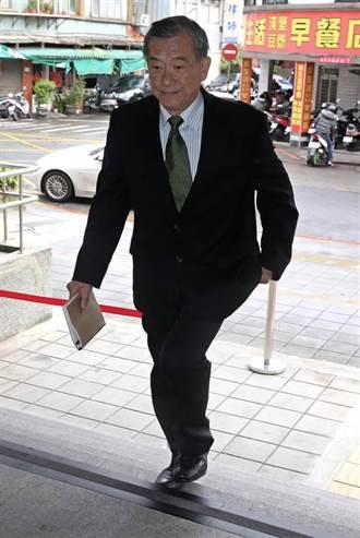 浩鼎案張念慈:翁啟惠股票非贈與 「他對錢沒興趣」