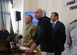 超展開!反普丁俄記者昨遭「槍殺」 今天活著開記者會
