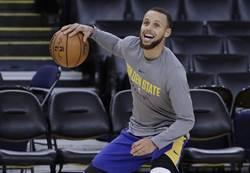 NBA》沒有缺憾!柯瑞:我才不在乎FMVP