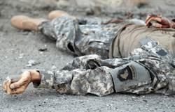 塔利班穿美軍裝備襲擊阿富汗內政部大樓