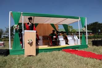 善的力量改變世界!NU SKIN在非洲馬拉威推廣農業教育