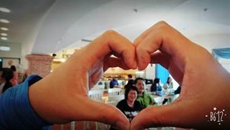 台灣人看大陸》中國對於我來說,是父愛