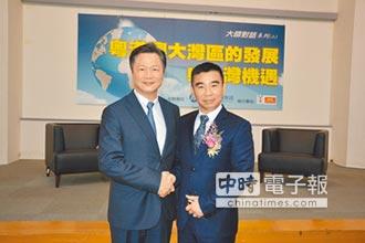 中華民族正在復興 台灣莫缺席