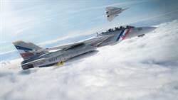 為何美國海軍不續用F-14雄貓戰機?