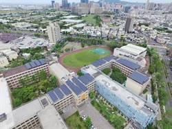 高雄太陽光電每年發電3.23億度 帶動250億產值