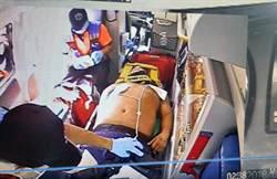 拆鷹架未綁安全帶  42歲工人墜樓喪命
