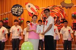 夢想成為「汽修達人」 郭俊廷大學畢業後「重讀」高中考取4證照
