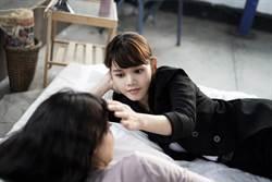 李劭婕成「女女戀」專門戶 突破尺度在酒吧廁所玩3P