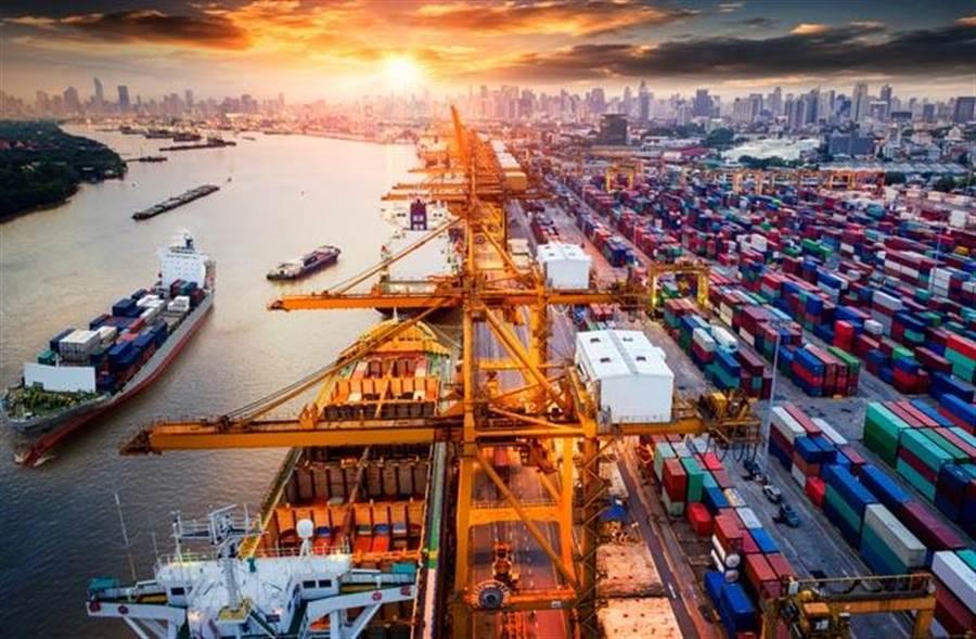 美國加重加拿大、墨西哥、歐盟銷美鋼鋁關稅;加、墨兩國也隨即宣布對美課徵報復性關稅回擊。(示意照/達志影像)