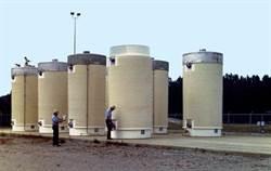 日本開始制定核廢料乾貯標準方案