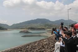 台南水情持續緊繃 賴清德:民眾勿恐慌不需囤水