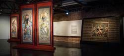 《近未來的交陪》獲第16屆台新藝術獎年度大獎得主
