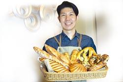 米.其.林.美.食-他的麵包 為米其林而生!東京 Le Ressort麵包店主廚 清水宣光來台獻藝