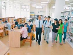 虎尾魚市場 成功轉型圖書館
