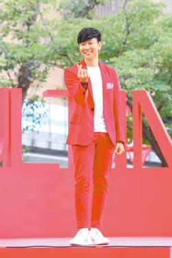 林俊傑微笑值千萬