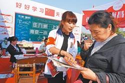 北京出重手 學區房恐跌逾3成