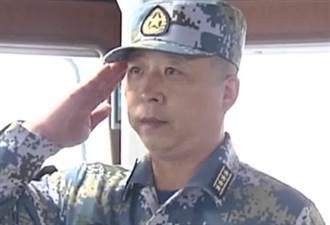 《兩岸星期人物》水面艦艇部隊出身!陸002航艦首位艦長來奕軍