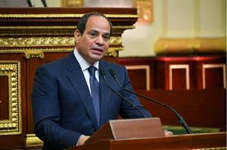 埃及強人總統席希就職 大肆逮捕異議份子